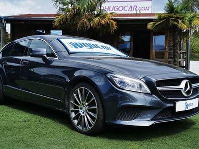 usado Mercedes CLS250 AVANTGARDE (2.2 cdi-204)-cx 9