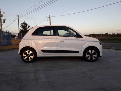 usado Renault Twingo Limited
