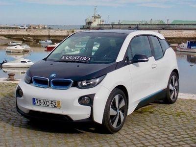 usado BMW i3 REX/EXA IVA Dedutivel