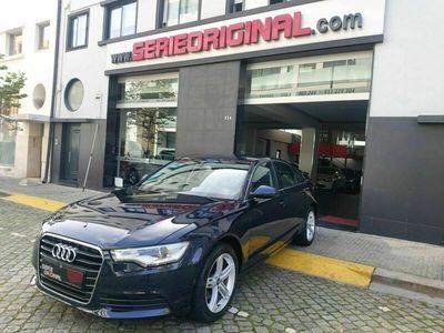 usado Audi A6 2.0TDI STRONIC