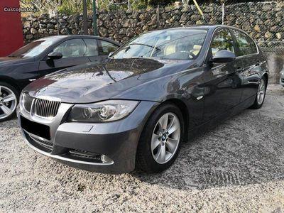 usado BMW 320 D 163cv