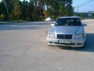 usado Mercedes C250 C 250 w202td sport - 97