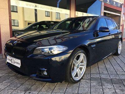 usado BMW 520 d Touring Xdrive