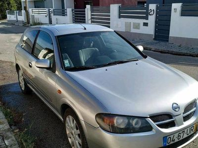 usado Nissan Almera 1.5dci