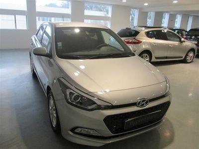usado Hyundai i20 1.2 Comfort (84cv) (5p)