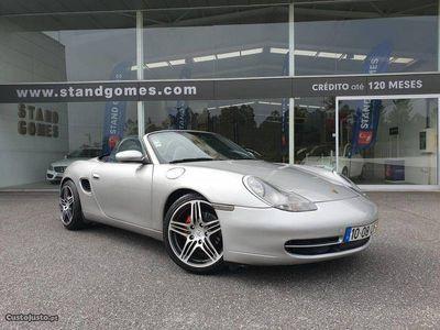 usado Porsche Boxster 2.5 Sport 204cv