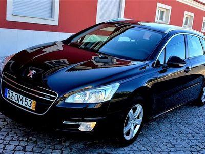 usado Peugeot 508 SW 1.6 HDI