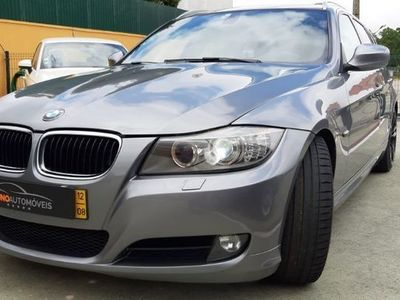 used BMW 320 Pack M