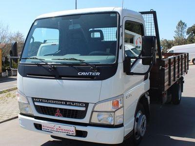 brugt Mitsubishi Canter Fuso 3S13