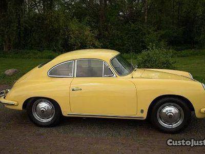 usado Porsche 356 356B