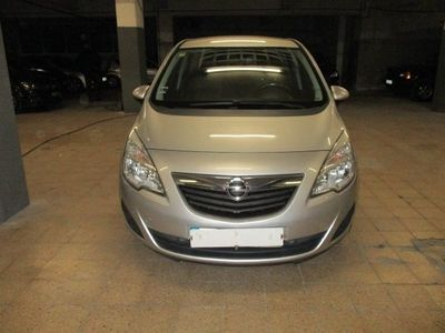 usado Opel Meriva 1.4 Twinport Enjoy