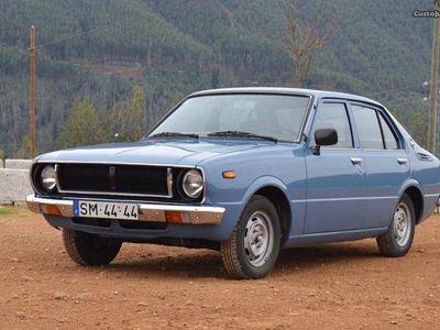 usado Toyota Corolla ke30