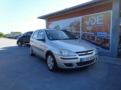 usado Opel Corsa 1.2i 75cv