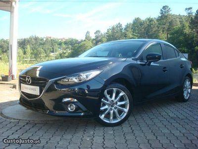 usado Mazda 3 1.5 Excellence Navi