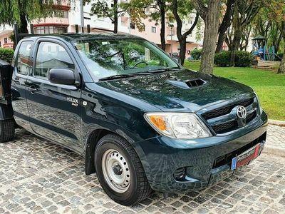 usado Toyota HiLux Hilux2.5D-4D 4X2