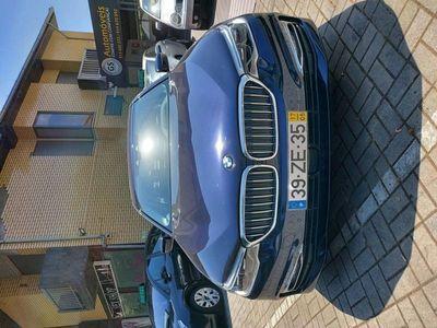 usado BMW 530 e Luxury