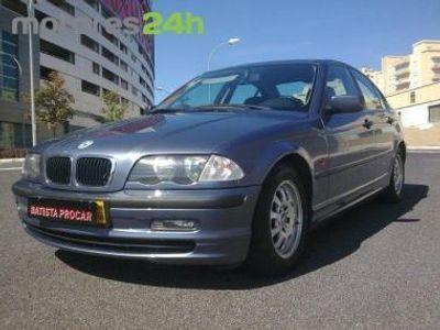 usado BMW 320 D NACIONAL MAIS PROMOCAO
