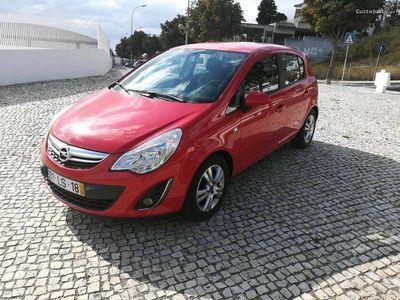 brugt Opel Corsa 1.2 Gasolina