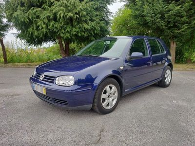 usado VW Golf IV 1.9TDi PD115