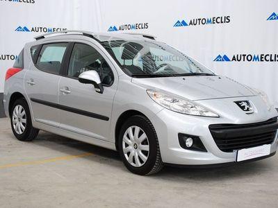usado Peugeot 207 1.4 SW