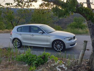 usado BMW 118 E87