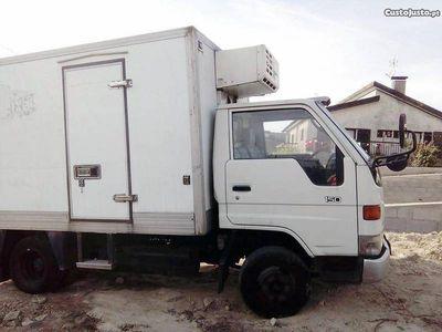 usado Toyota Dyna 150 - 98