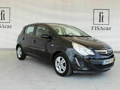 usado Opel Corsa 1.2 i