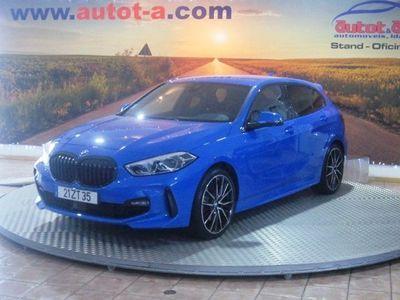 usado BMW 116 SDrive16d Auto Versão Desp. M
