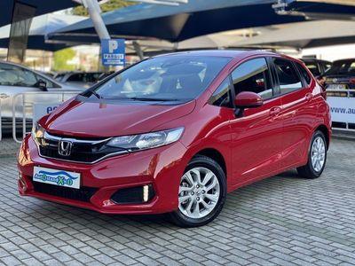 usado Honda Jazz 1.3 I-Vtec Confort Connect
