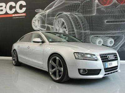 usado Audi A5 Sportback 2.0 TDI S-LINE 170 CV