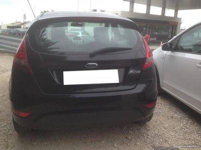 usado Ford Fiesta 1.25 Trend AC -