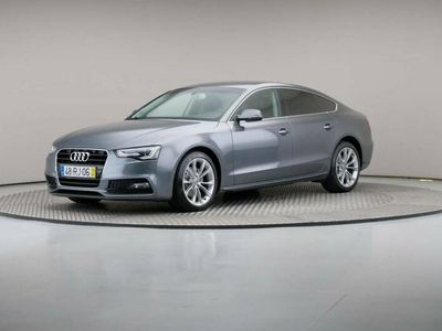 usado Audi A5 Sportback A5 2.0 TDi Multi.S-line, 2.0 TDi Multitronic S-line