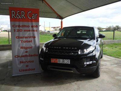 usado Land Rover Range Rover evoque 2.2 Prestige Auto