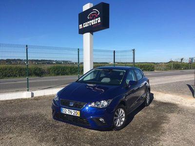 usado Seat Ibiza 1.0 MPI Style PLUS / GPS