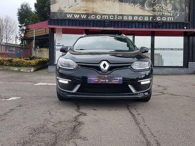 usado Renault Mégane GT Line Sport Tourer 1.5 DCI BOSE SPORT