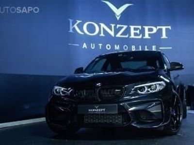 usado BMW M2 Black Shadow (370 cv) (3p)