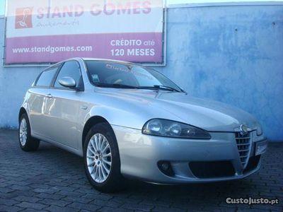 gebraucht Alfa Romeo 147 1.9 JTD 16v 150cv