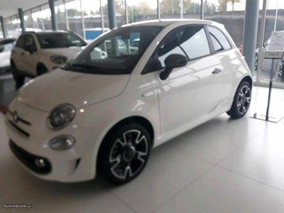 usado Fiat 500S 1.2 69cv