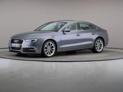 usado Audi A5 Sportback 2.0 TDi M.B.Line S-line, 2.0 TDi Multitronic Business Line S-line