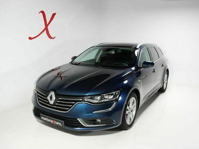 usado Renault Talisman BOSS EDITION