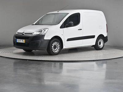 usado Citroën Berlingo 1.6 BlueHDi L1 Club 3L