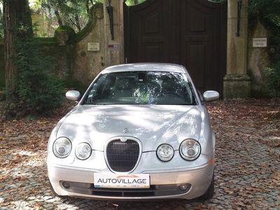 usado Jaguar S-Type 2.7D V6 Sport