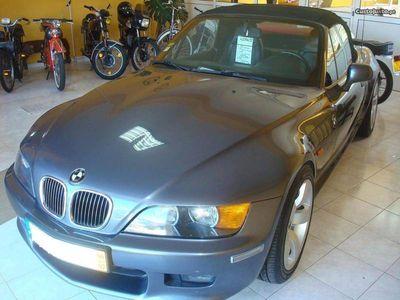 usado BMW Z3 2.0 roadster