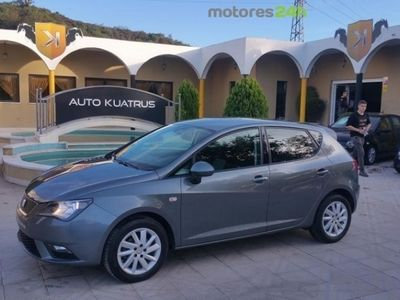 usado Seat Ibiza 1.2 TDI Ecomotive