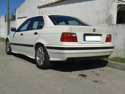 usado BMW 316 i - 92