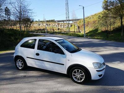 gebraucht Opel Corsa 1.3 cdti sport