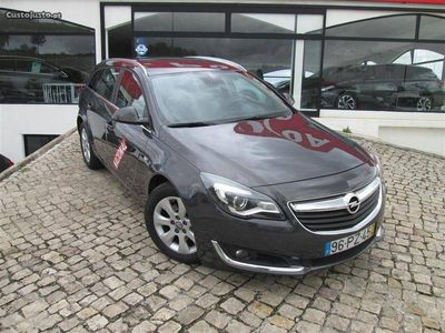 used Opel Insignia ST 2.0 CDTI Exec S/S