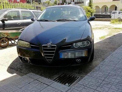 used Alfa Romeo 156 Jtd 16v 140cv