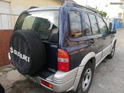 usado Suzuki Grand Vitara Grand Vitara