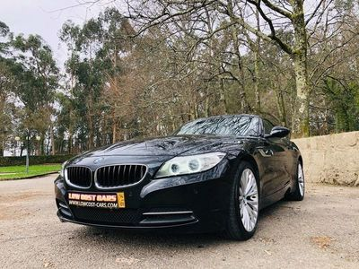 usado BMW Z4 SDrive 18i turbo